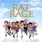 Rat Race Soundtrack CD. Rat Race Soundtrack