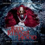 Red Riding Hood Soundtrack CD. Red Riding Hood Soundtrack