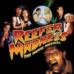 Reefer Madness: The Movie Musical Soundtrack CD. Reefer Madness: The Movie Musical Soundtrack