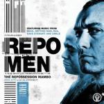 Repo Men Soundtrack CD. Repo Men Soundtrack