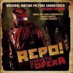REPO! The Genetic Opera Soundtrack CD. REPO! The Genetic Opera Soundtrack