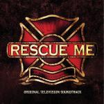 Rescue Me Soundtrack CD. Rescue Me Soundtrack