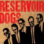 Reservoir Dogs Soundtrack CD. Reservoir Dogs Soundtrack