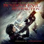 Resident Evil: Retribution Soundtrack CD. Resident Evil: Retribution Soundtrack