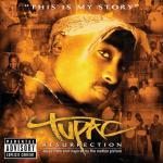 Resurrection Soundtrack CD. Resurrection Soundtrack