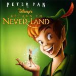 Return To Never Land Soundtrack CD. Return To Never Land Soundtrack