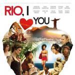 Rio, I Love You Soundtrack CD. Rio, I Love You Soundtrack