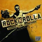 Rock N Rolla Soundtrack CD. Rock N Rolla Soundtrack