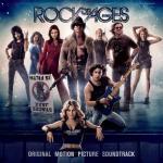 Rock Of Ages Soundtrack CD. Rock Of Ages Soundtrack
