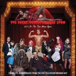 Rocky Horror Picture Show Event Soundtrack CD. Rocky Horror Picture Show Event Soundtrack