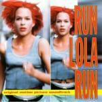 Run Lola Run Soundtrack CD. Run Lola Run Soundtrack