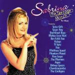 Sabrina, The Teenage Witch Soundtrack CD. Sabrina, The Teenage Witch Soundtrack