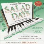 Salad Days Soundtrack CD. Salad Days Soundtrack