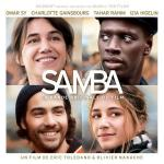Samba Soundtrack CD. Samba Soundtrack