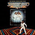 Saturday Night Fever Soundtrack CD. Saturday Night Fever Soundtrack