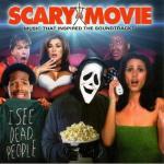 Scary Movie Soundtrack CD. Scary Movie Soundtrack