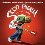 Scott Pilgrim vs. the World Soundtrack CD. Scott Pilgrim vs. the World Soundtrack