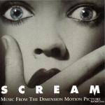 Scream Soundtrack CD. Scream Soundtrack