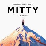 Secret Life of Walter Mitty Soundtrack CD. Secret Life of Walter Mitty Soundtrack