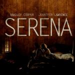 Serena Soundtrack CD. Serena Soundtrack