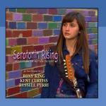 Serotonin Rising Soundtrack CD. Serotonin Rising Soundtrack