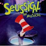 Seussical Soundtrack CD. Seussical Soundtrack