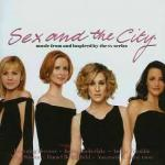 Sex and the City Soundtrack CD. Sex and the City Soundtrack