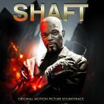 Shaft Soundtrack CD. Shaft Soundtrack