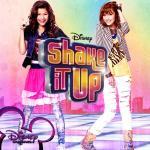 Shake It Up! Soundtrack CD. Shake It Up! Soundtrack