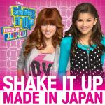 Shake It Up: Made in Japan Soundtrack CD. Shake It Up: Made in Japan Soundtrack