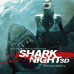 Shark Night 3D Soundtrack CD. Shark Night 3D Soundtrack