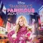 Sharpay's Fabulous Adventure Soundtrack CD. Sharpay's Fabulous Adventure Soundtrack
