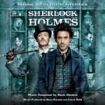 Sherlock Holmes Soundtrack CD. Sherlock Holmes Soundtrack