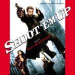 Shoot 'Em Up Soundtrack CD. Shoot 'Em Up Soundtrack