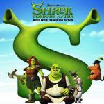 Shrek Forever After Soundtrack CD. Shrek Forever After Soundtrack