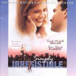 Simply Irresistible Soundtrack CD. Simply Irresistible Soundtrack