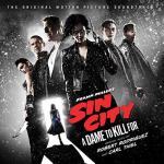 Sin City 2: A Dame to Kill For Soundtrack CD. Sin City 2: A Dame to Kill For Soundtrack