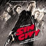 Sin City Soundtrack CD. Sin City Soundtrack