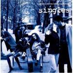 Singles Soundtrack CD. Singles Soundtrack