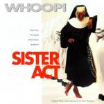 Sister Act Soundtrack CD. Sister Act Soundtrack