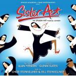 Sister Act The Musical Soundtrack CD. Sister Act The Musical Soundtrack