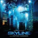Skyline Soundtrack CD. Skyline Soundtrack