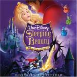 Sleeping Beauty Soundtrack CD. Sleeping Beauty Soundtrack