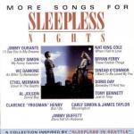 Sleepless Nights: More Songs Soundtrack CD. Sleepless Nights: More Songs Soundtrack