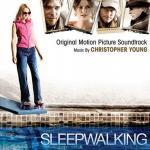 Sleepwalking Soundtrack CD. Sleepwalking Soundtrack