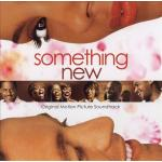 Something New Soundtrack CD. Something New Soundtrack