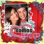 Somos Tu Y Yo Soundtrack CD. Somos Tu Y Yo Soundtrack