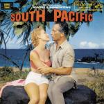 South Pacific Soundtrack CD. South Pacific Soundtrack