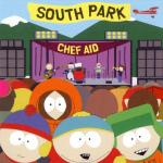 South Park Album: Television Compilation Soundtrack CD. South Park Album: Television Compilation Soundtrack