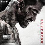 Southpaw  Soundtrack CD. Southpaw  Soundtrack